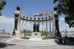 Tour panorámico de 3 días de la ciudad de Guayaquil