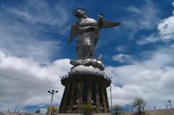 Excursión de 8 días a Quito y Galápagos