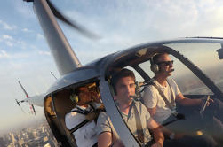 Excursión en helicóptero a Melbourne y Port Phillip Bay