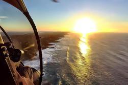 Private 12 Apostles y Great Ocean Road Excursión panorámica en helicóptero desde Moorabbin