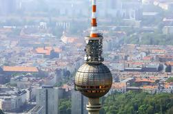 Skip the Line: Bilhete de Entrada da Torre de TV de Berlim