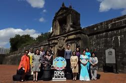 Manila en un día: City Tour histórico y cultural con almuerzo y cena