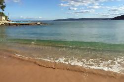 Praias do norte de Sydney e excursão em grupo pequeno do Parque Nacional Ku-ring-gai