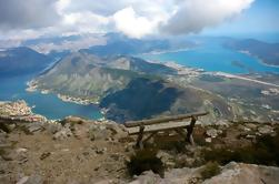Montenegro Tour de día completo desde Kotor