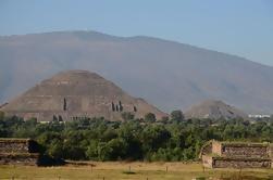 Basílica de Guadalupe y Teotihuacán