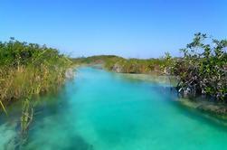 Excursión de un día a la biosfera de Sian Ka'an desde Playa del Carmen
