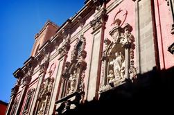 Bohemian Madrid Tour escursioni guidate a piedi