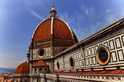 Sla de Lijn: Florence Duomo met de koepel van Brunelleschi Climb