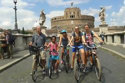 Roma Tour de 3 horas en bicicleta