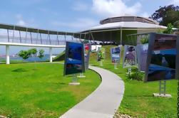 Centro de Observación del Canal del Canal Expansión