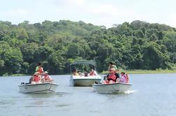 Pesca en el Canal de Panamá