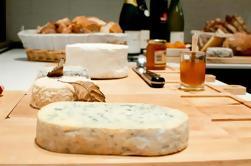 Tour de vinhos e queijos em Paris com um Somm