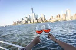 Crucero para cenar en Nueva York
