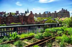 Grupo pequeño New York Meatpacking District Mercado de Chelsea y el recorrido a pie Highline