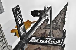 Privado 11 de septiembre Memorial y Wall Street Tour con Pedestal Acceso a la Estatua de la Libertad