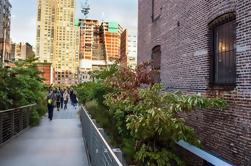 El mercado de Chelsea y el Highline Walking Tour