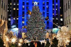 Tour de vacaciones de Navidad en Nueva York