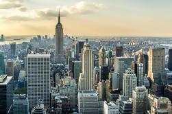 Paseo privado a pie por la ciudad de Nueva York