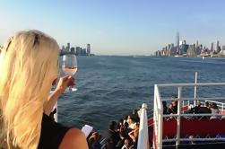 Nueva York Lady Liberty Sunday Brunch Crucero