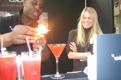 Cocktail Masterclass en Ciudad del Cabo
