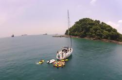 Excursion d'une journée à Taboga Island All Inclusive