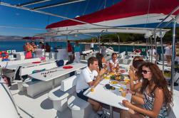 Excursion en catamaran aux îles Pearl