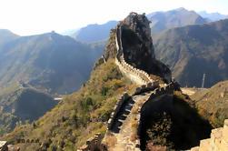 Tour de Layover: Xiangshuihu Great Wall Scenic Resort con visitas a los pueblos