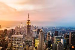 Excursión a la ciudad de Nueva York: Excursión privada de medio día después del crucero