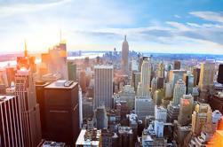 Excursión a la ciudad de Nueva York: Excursión privada de medio día antes del crucero