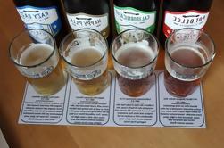 Excursión de la cerveza del arte de Cape Town