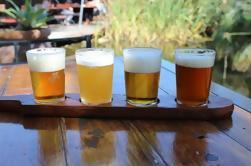 Tour de Cerveza de Artesanía de Ciudad del Cabo