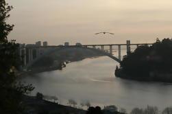 Porto City Tour com Guia Oficial