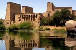 Excursão privada: Templo de Philae, Barragem de Aswan e Obelisco inacabado