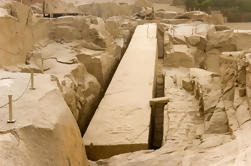Private Tour: Alta Barragem e Obelisco Inacabado