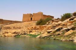 Excursão privada: Templo de Kalabsha no Lago Nasser