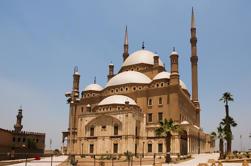 Tour Privado: Museo Egipcio, Mezquita de Alabastro, Khan el-Khalili