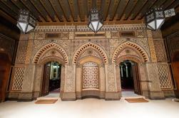 Tour Privado: El Cairo Copto, La Iglesia Colgante, Abu Serga, Ben Ezra