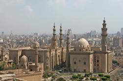 Tour Privado: Mezquita de Alabastro, Sultan Hassan, Khan el-Khalili