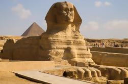 Tour Privado: Pirámides de Giza y Esfinge
