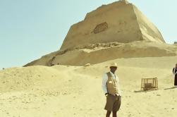 Tour Privado: Excursión de un día a Fayoum desde El Cairo