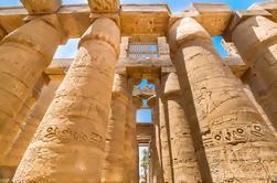 Tour Privado: Luxor East Bank, Karnak y los templos de Luxor