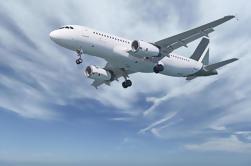 Transferencia privada de la llegada del aeropuerto de Luxor