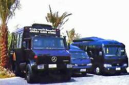 Private Convoy Traslado desde Luxor a Aswan