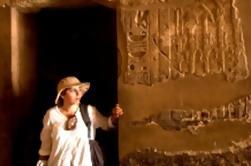 Excursión por la costa de Luxor: visita privada de los templos de Karnak y el templo de Luxor