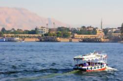Excursión a la costa de Luxor: Tour privado de Cisjordania, Valle de los Reyes y Templo de Hatshepsut