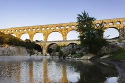 Grupo pequeño Día completo Destacados de Provence Tour desde Avignon