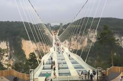 Excursión de un día a Zhangjiajie Glass Bridge y Baofeng Lake