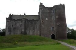 Excursão de um dia para Doune Castle, o Trossachs e Loch Lomond em um minibus privado de Edimburgo
