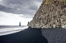 Excursión privada de la orilla del sur de Reykjavik