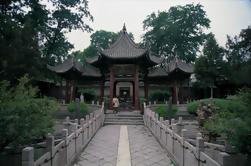 Excursión de un día privado a las maravillas arquitectónicas de Xi'an